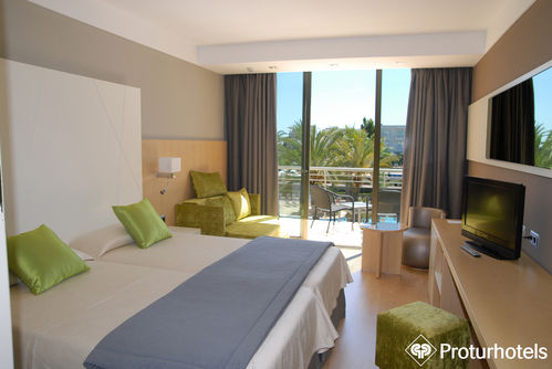 @Playa - Double Room - 3 persons | GOLD 1 BASIC
